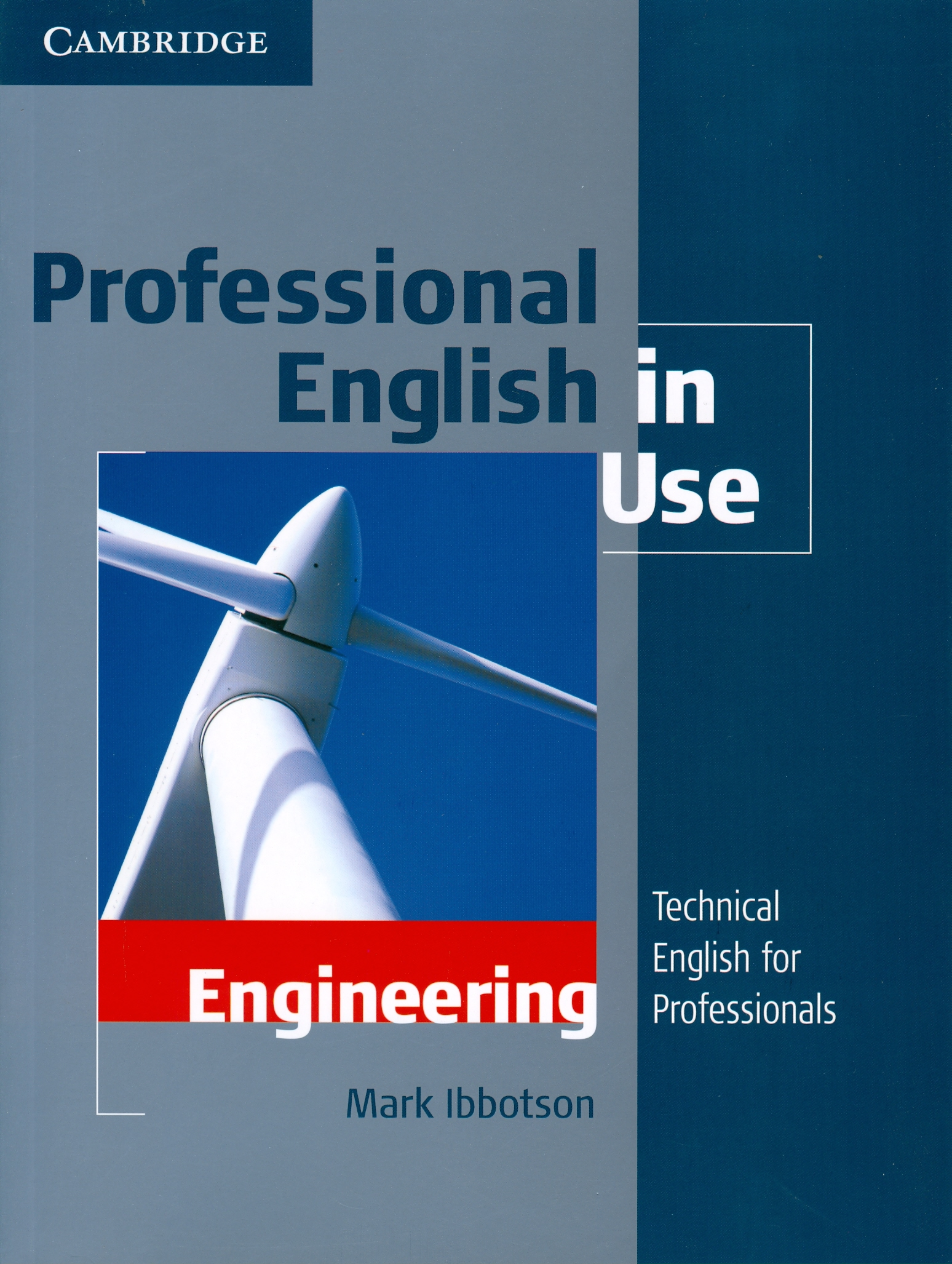 In professional решебник english use engineering