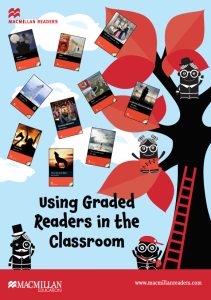 Graded Readers in the classroom